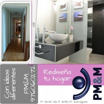 Reformas de Baños de diseño