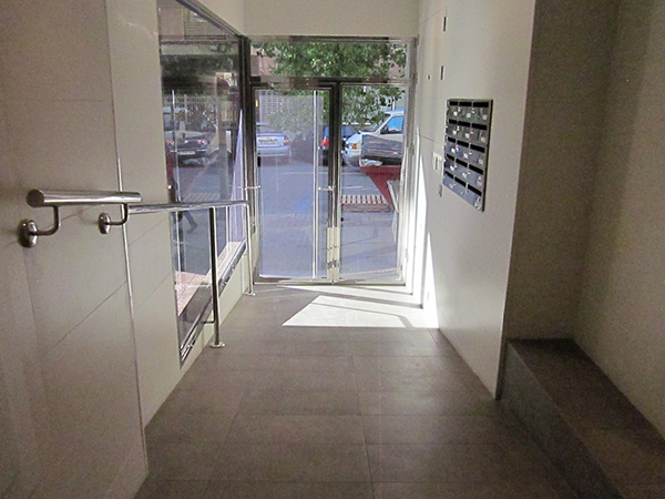 Rehabilitación de interiores: Reformas de patios