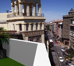 Rehabilitación de fachadas y tejados